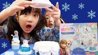 アナと雪の女王 ホイップる Frozen-themed Whippuru Set thumbnail