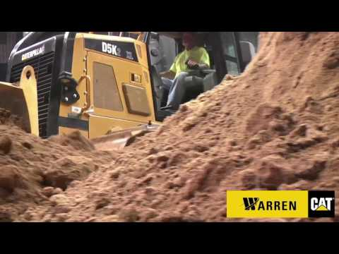 Warren CAT & Professional Bull Riders Time Lapse of Chesapeake Energy Arena Transformation