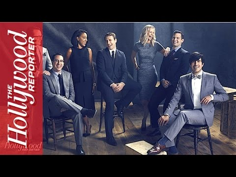 'Start in the Mailroom' or 'Do Anything But This': THR's Next Generation
