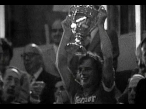 Finale Coupe de France 1974 : Saint-Etienne-Monaco (2-1)