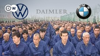 Are China's Uighurs forced into labor for products used by global brands? | DW News
