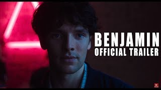 BENJAMIN Official Trailer (2019) Colin Morgan