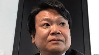 星田英利「安倍政権が議員・役人・マスコミに圧力」