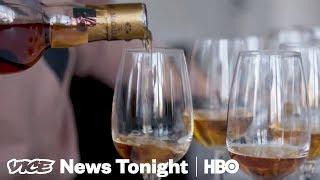 Endless Whiskey & Italy vs. Europe: VICE News Tonight Full Episode (HBO)