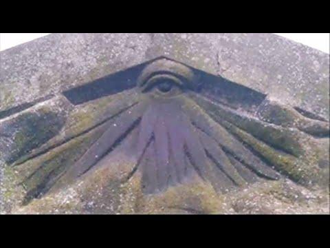 ''Masonic Jesuit Rich Cemetery- Signs & Symbols 'hidden' in Plain Site''