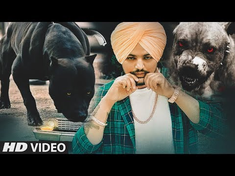 New movie song in video download sidhu moose wala 2020