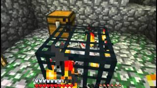 minecraft lets play cz ep.11-ukázka vesnice