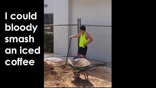 Ozzy Man Reviews: Young Bloke vs Work