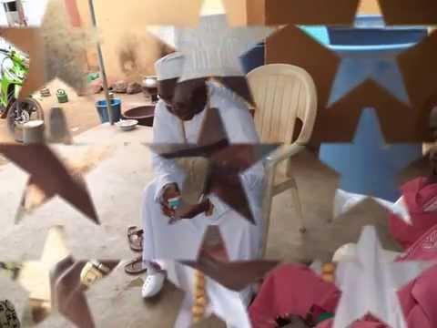 RADIO HORIZON FM- AIMEZ VOUS LES FEMMES BURKINABE DANS LE FOYER - BURKINA FASO