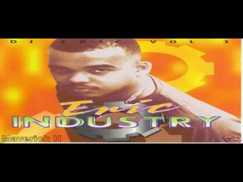 Dj Eric Industry Vol 3 1995 Album Completo