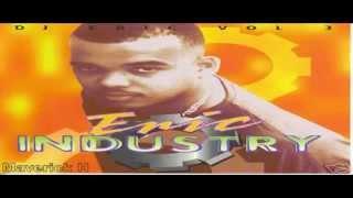 Baixar Dj Eric Industry Vol 3 1995 Album Completo
