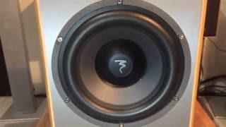 Сабвуфер Focal-JMlab Chorus SW700S