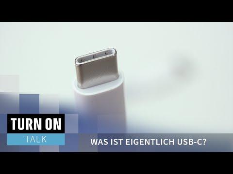 Was ist eigentlich USB-C? - TALK - 4K