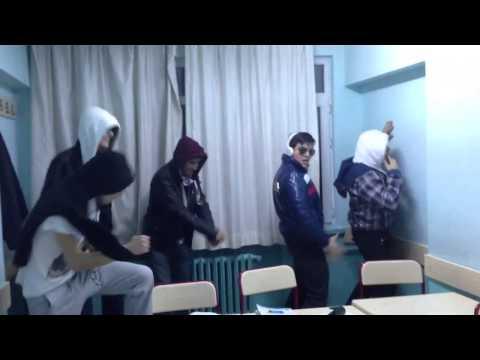Harlem Shake Ankara (School)
