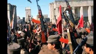 The Great Communist Revolution in Afganistan