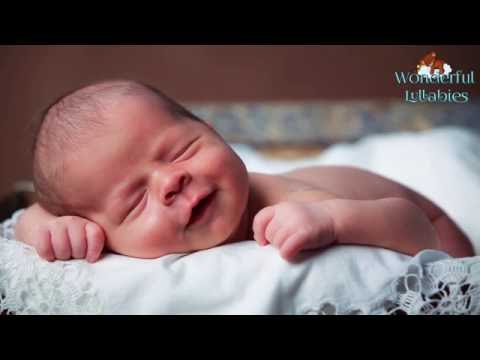 2 Hours Super Relaxing Baby Music ♥♥♥ Bedtime Lullaby For Sweet Dreams ♫♫ Sleep Music