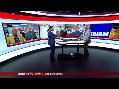 ASXAABTA BBC SOMALI RADIO