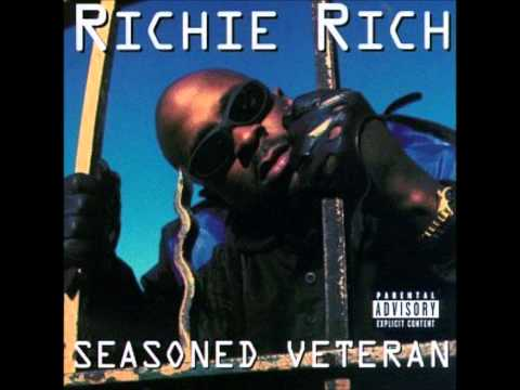 Richie Rich - Seasoned Veteran Full Album 1996