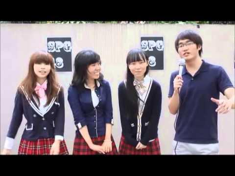 Japanese Studies Society Freshmen Orientation 2014 credits: Tan Yan Ning