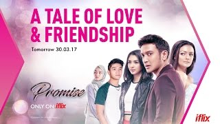 Video Promise Teaser Trailer download MP3, 3GP, MP4, WEBM, AVI, FLV September 2018