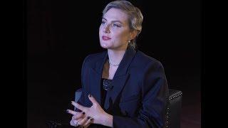 Актриса, сценарист и режиссер Рената Литвинова: любовь — временное обладание любимым человеком