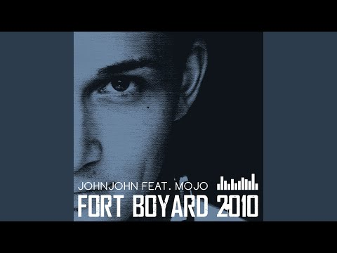 Fort Boyard 2010 (Radio Edit)