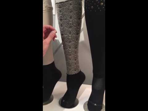 Bootight's Knee-hi's
