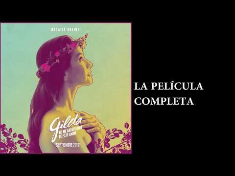 GILDA no me arrepiento de este amor  La Película (descarga 2017)
