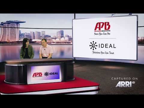 Imagine Communications @ APB-Ideal Systems vStudio