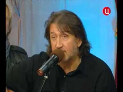 Клип Олег Митяев - Ты у меня одна