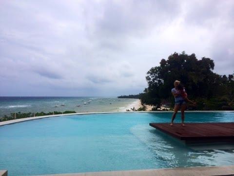 Amorita Resort Panglao Island Alona Beach Bohol Overview by HourPhilippines.com