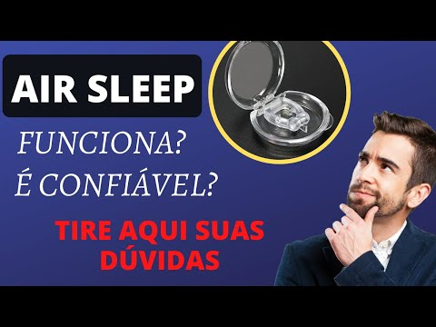 air sleep vale a pena