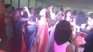Gambar cover Dj Leepooh @ White Hall Convention Center Hindu BA