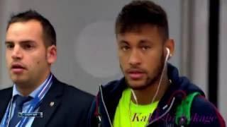 Neymar Jr HD   See you again   Remix