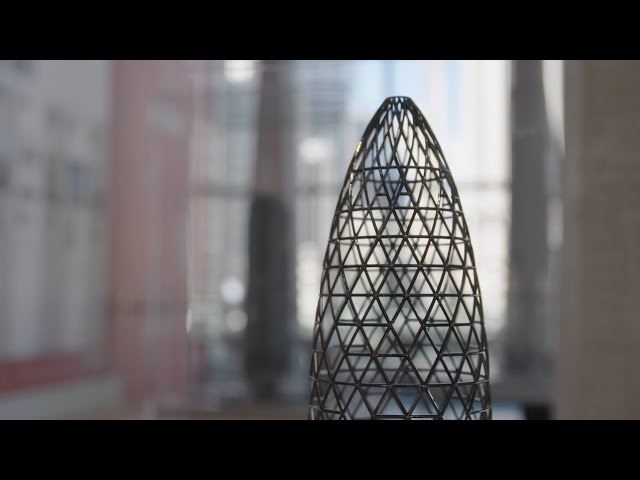 Skyscrapers and the Chicago Architecture Center - Power Trip: The Story of Energy
