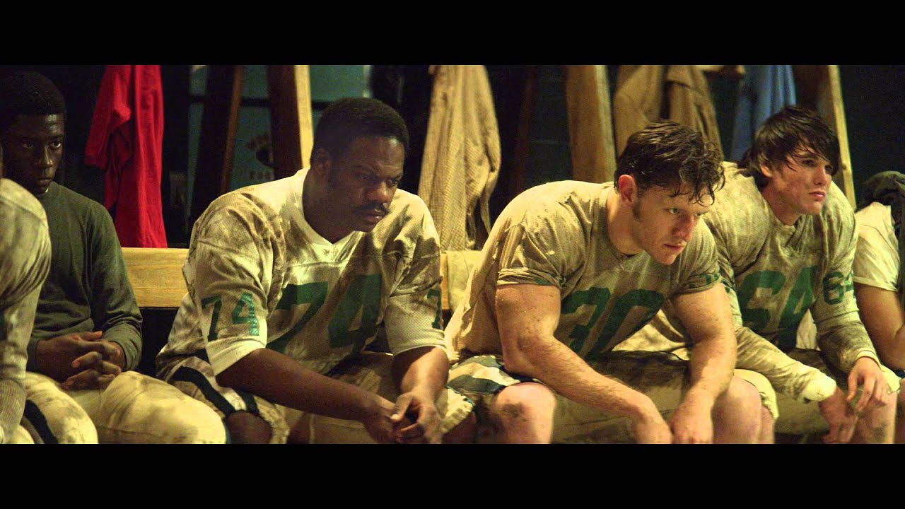 Download Woodlawn the Movie - Now Available!