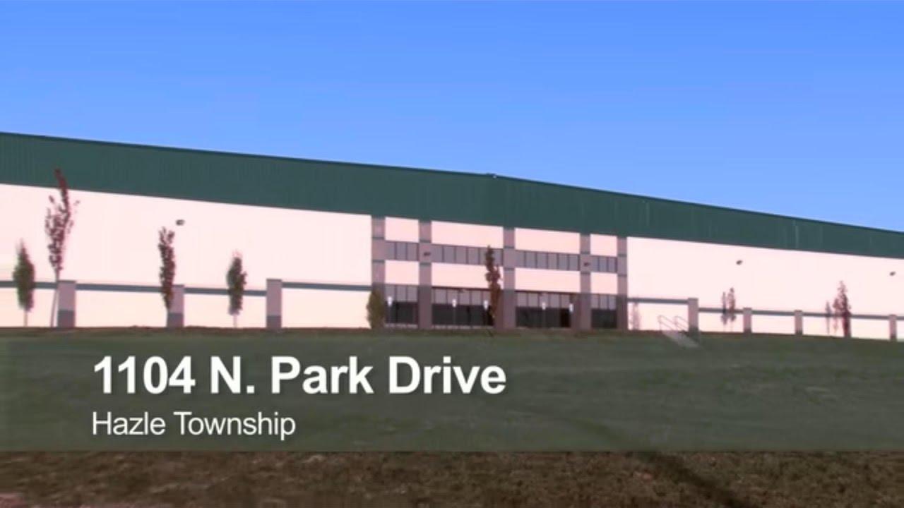 1104 N. Park Drive, Humboldt Industrial Park
