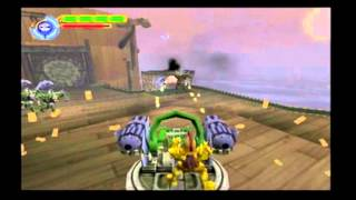 Maximo Vs Army Of Zin Walkthrough (PS2) level 19 (REMATCH AND MASTERED)