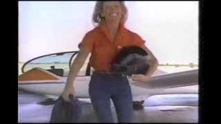 1983 Lady Wrangler Tight Mom Jeans Ad
