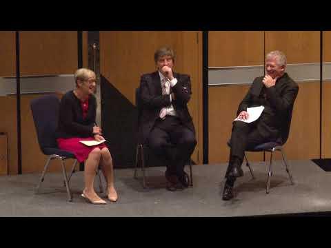 Learning to Shape Birmingham Keynote   Part 8