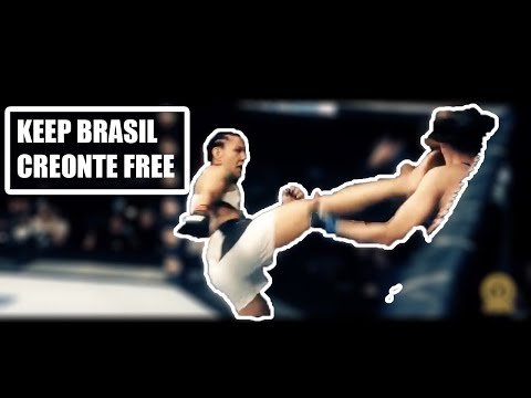 """KEEP BRASIL CREONTE FREE"" Cris Cyborg Vs Amanda Nunes #UFC232 Cyborg Nation"