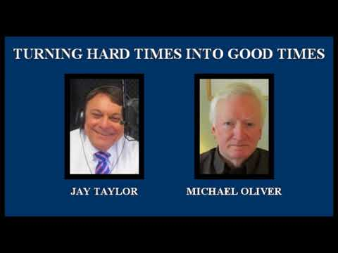 Michael Oliver Provides Updated on Gold and Markets