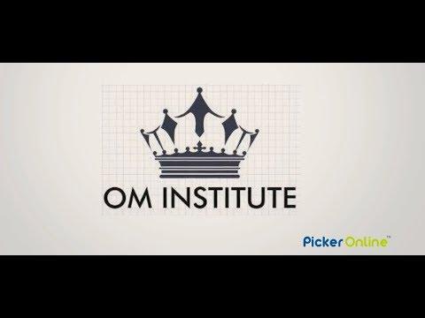 Om Institute Fashion Design Institute In Nagpur Picker Online Youtube