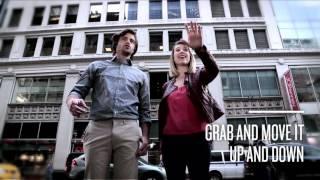 Barilla Restaurants | Interactive Menu with Microsoft in New York City