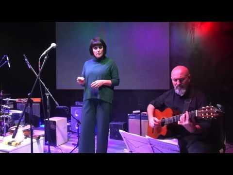 Patrizia Di Malta and South American Ways Project  - Gelateria della Musica (2)