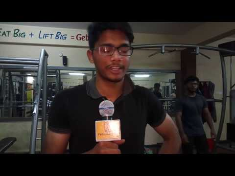 Fitness Club in Parvathapur, Hyderabad | Yellow pages | India
