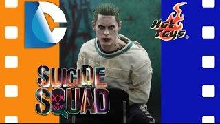Фигурка Джокер Аркхэм | The Joker Arkham Asylum Version Hot Toys