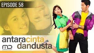 Antara Cinta Dan Dusta - Episode 58