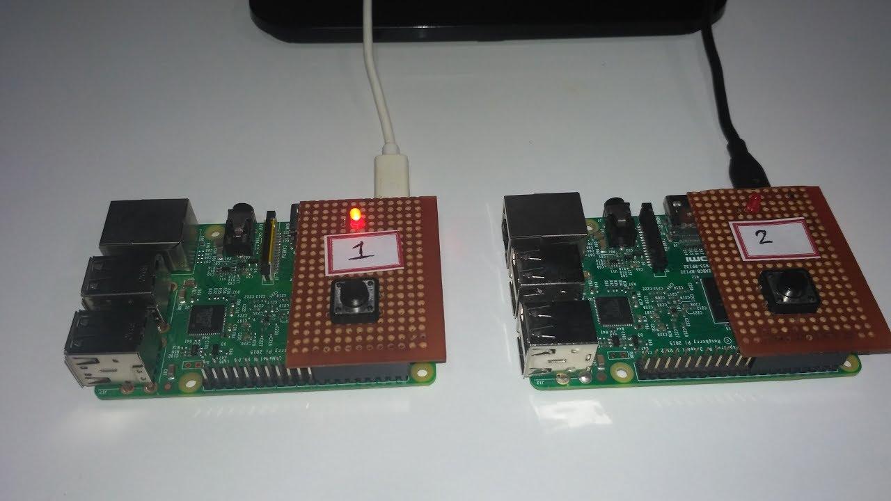 MQTT using Raspberry Pi and Amazon AWS IoT | Energy Cloud