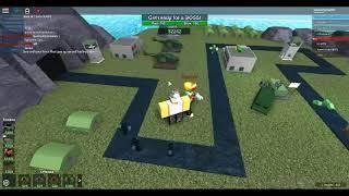 Roblox Tower Battles Zed Spam - GAIIA